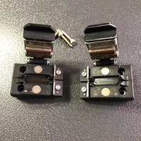 Original used Furukawa Fitel S175 S175V2000 fiber fusion splicer fiber bracket Fiber holder 1 pair
