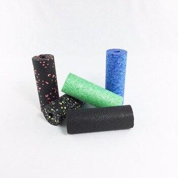 Yoga Foam Roller EPP Yoga Roller Pilates Gym Equipment 33