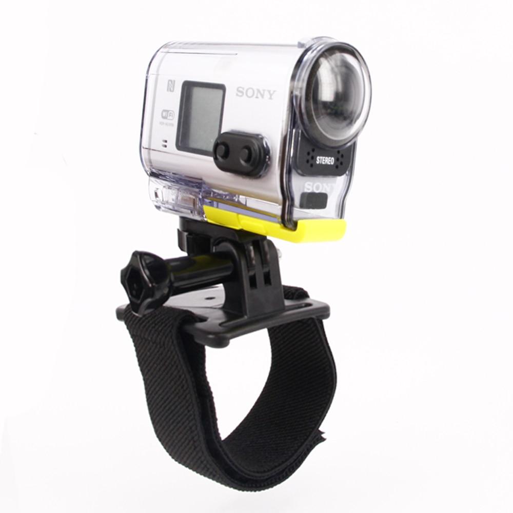 HDR-AS100VR AS30VR AS200V AZ1VR fdr-x1000v Traka za ručni zglob - Kamera i foto - Foto 4
