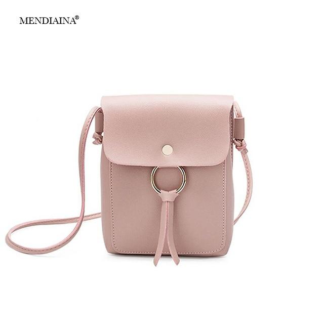 Bolsa feminina Famous Brand Mini Crossbody Bags for Women Messenger Bags  Small Female Shoulder Handbags Clutch Phone Purse Bag d5fc964f1e4f7
