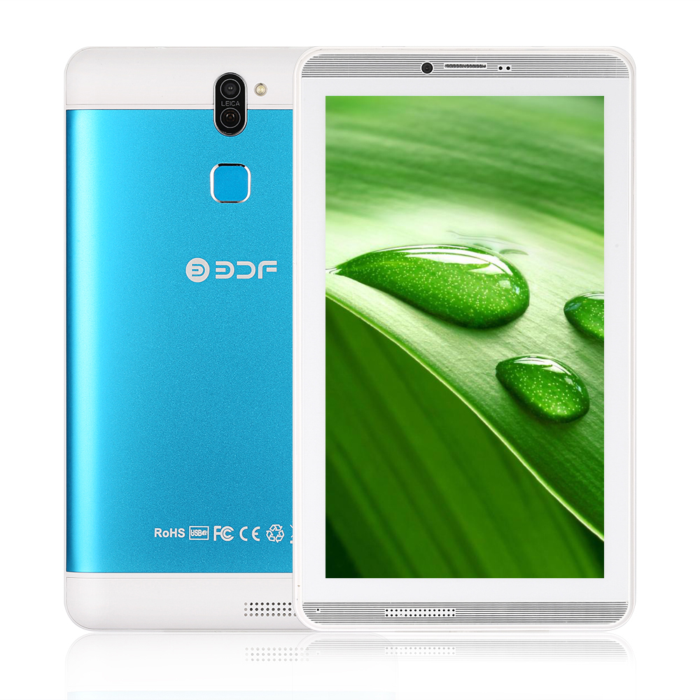7'' Inch Screen Android 6.0 3G Sim Card Phablet Quad Core 16GB Tablet