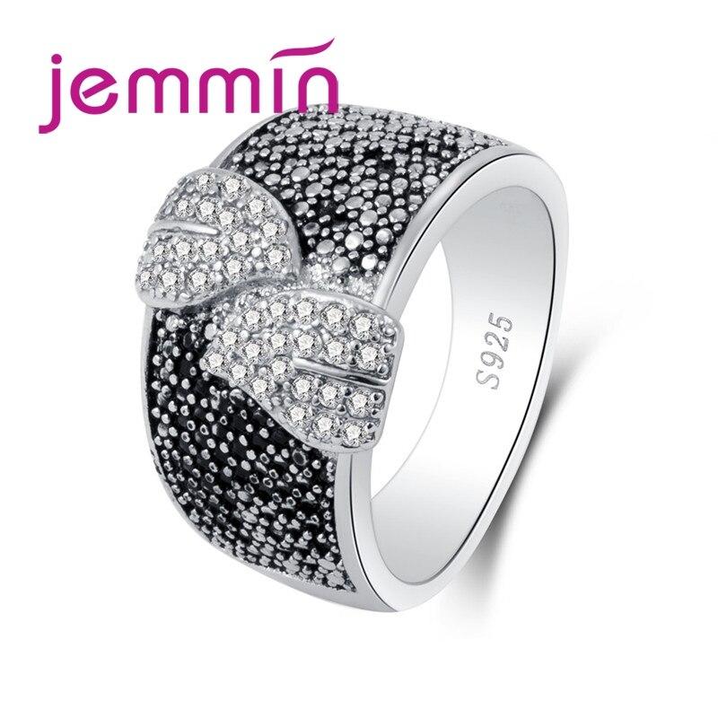 Большие геометрические кольца с листьями в европейском стиле, роскошные женские кольца с фианитами из стерлингового серебра 925 пробы на сва...
