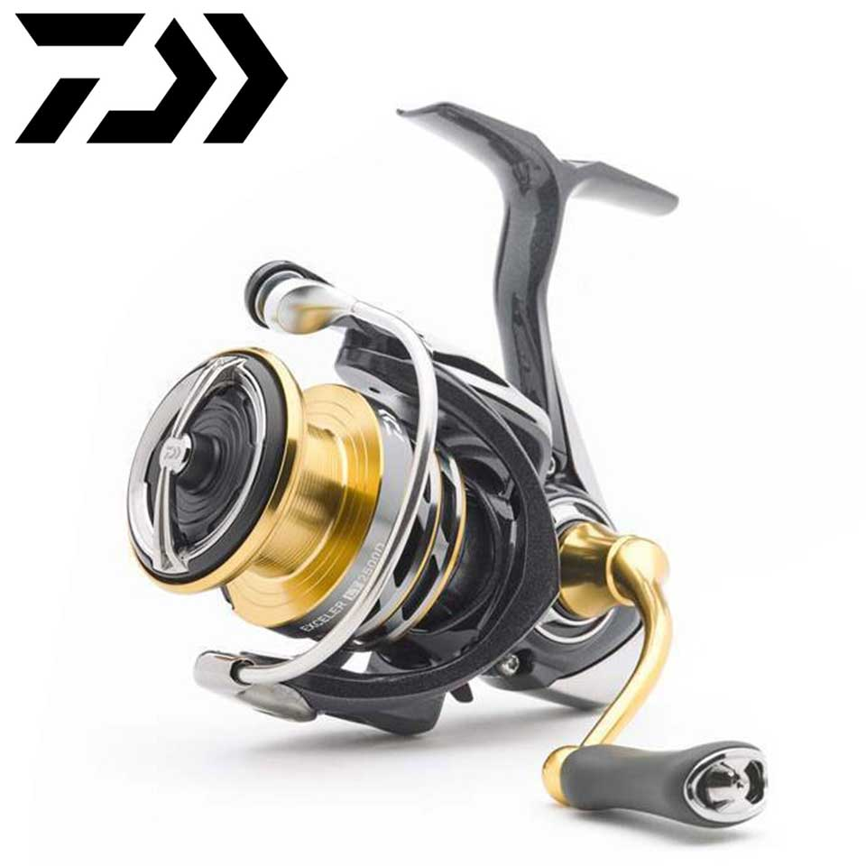 NEW Daiwa 17 Exceler LT Fishing Spinning Reels-toutes tailles//Modèles