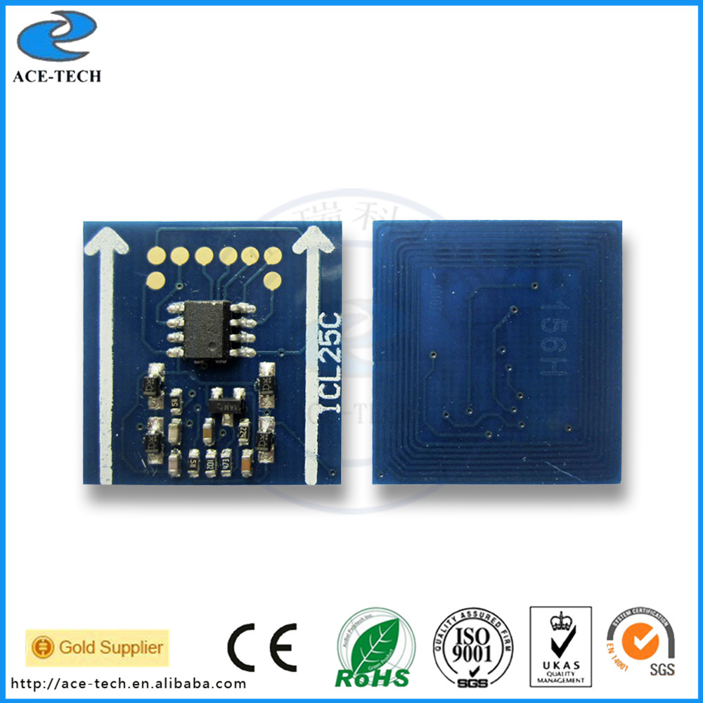 006R01182 OEM Compatible toner chip for Xerox M123 M128 M133 work in Europe printer cartridge refill reset 30K in Cartridge Chip from Computer Office