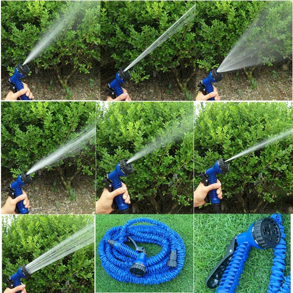 Aliexpresscom Buy Best Magic Hose 25 FT 75M Flexible Garden