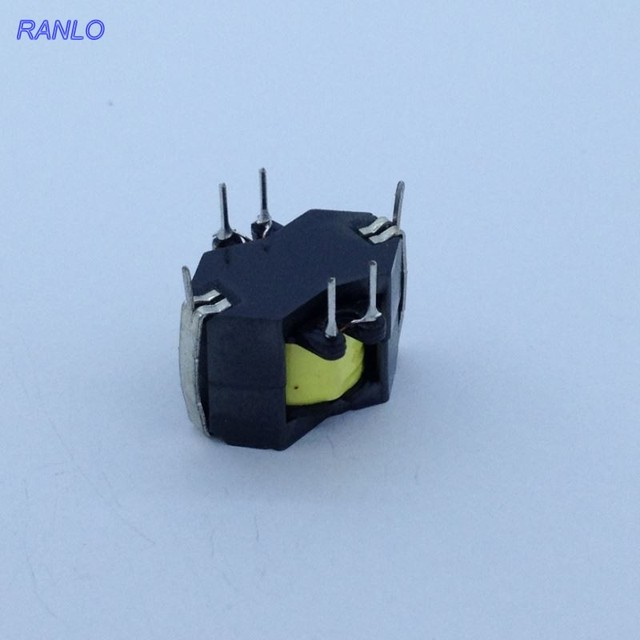 Aliexpress.com : Buy RANLO RM6 2+2pin Drive Transformer Magnet ...