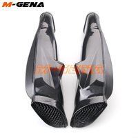 Motorcycle Air Intake Tube Duct Cover Fairing For GSXR1000 GSXR 1000 2003 2004 2003 2004 03 04 K3