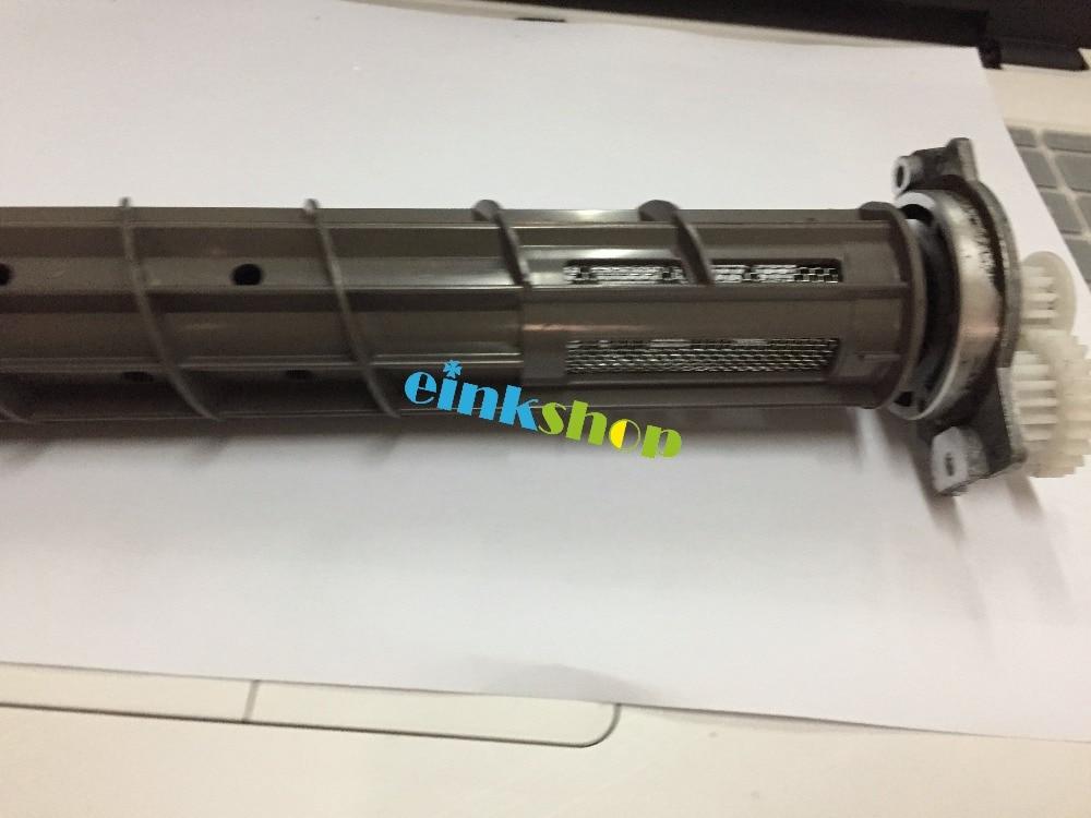 1 pcs Usado Originais Mexendo Vara para Ricoh Aficio 1035 1045 2035 2045 impressora para ricoh AF 1035 Mexendo Vara