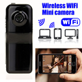 VENYASOL MD81S Wireless WiFi Mini Camera HD IP Motion Camcorder  Espia Micro Security Action Hidden Video Portable Cam