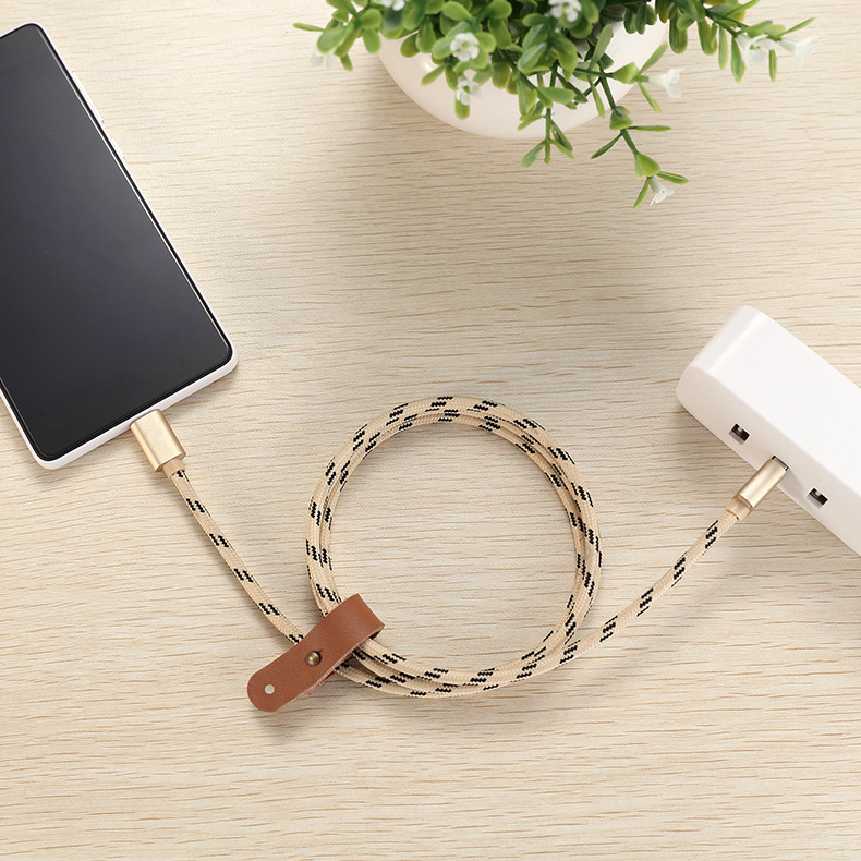 !ACCEZZ Type C USB Cable For Samsung S8 S9 Plus Oneplus 6 Fast Charging For Xiaomi 5 Mi8 Max 2 Huawei P20 Phone Charge Data Cord (11)