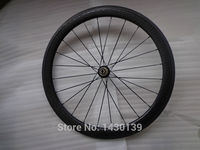 1pair Newest 700C 50mm moonscape tubular rim Road bicycle carbon bike wheelsets with Powerway R36 carbon hubs ceramic bearing