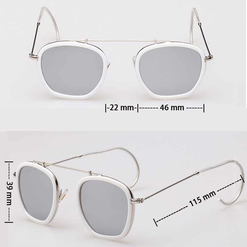 93a3a6e16c ... VEGA Wraparound Retro Sunglasses For Small Faces Unique Hippie  Sunglasses HD Vision Hipster Glasses Extra Thin
