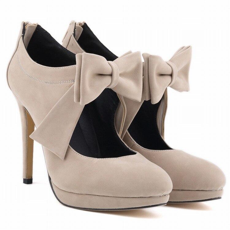 7feae744 Gorący OL Urząd Lady Klasyki Kobiet Sexy Stiletto Wysokie Obcasy Pompy buty  Szpiczaste Buty Toe Czerwone Czarne Wesele Czółenka 42