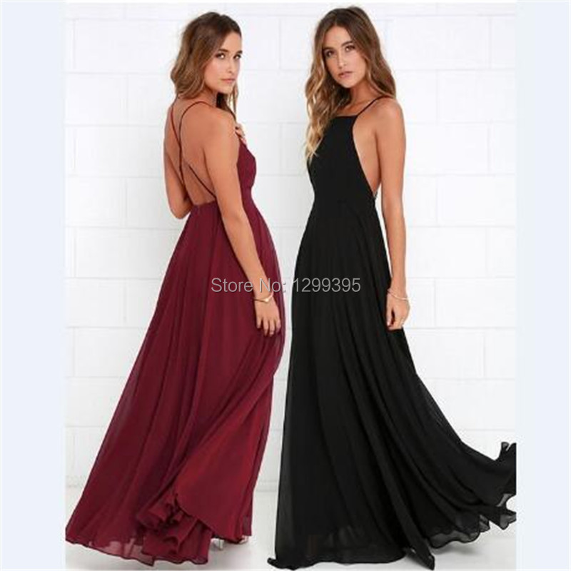 Popular Black Formal Dresses under 100-Buy Cheap Black Formal ...