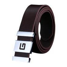 Los hombres de hebilla de cuero hebilla de correa de la cintura cinturones  de lujo diseñador hombre cinturón de hebilla de cintu. 51ec52a53bc1