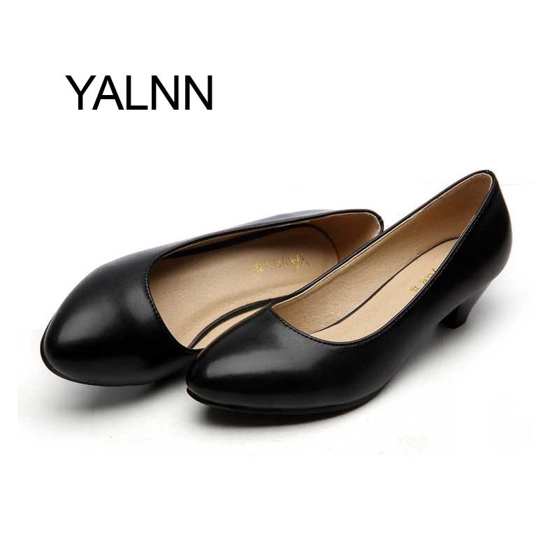 Online Get Cheap Black Dress Shoes Women -Aliexpress.com | Alibaba ...