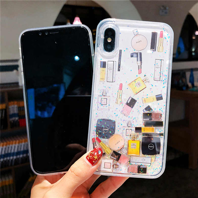 iphone xs makeup case