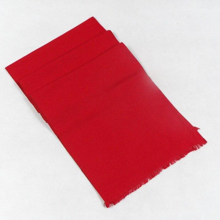 Универсальный шелковый шарф, шаль 180*30 см, Серый Черный Шелковый ворсистый шарф, зимний мужской большой клетчатый длинный шарф - Цвет: 36