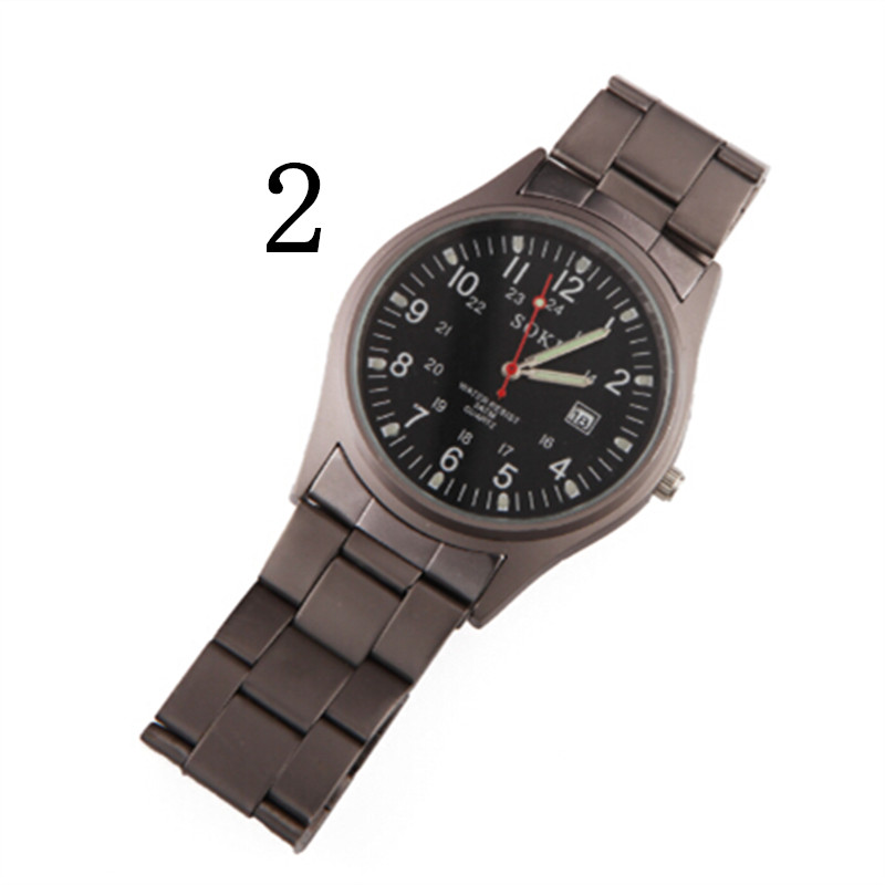 Latest men Fashion Watch Nylon Band  Elegant Concise Casual Business WristwatchLatest men Fashion Watch Nylon Band  Elegant Concise Casual Business Wristwatch