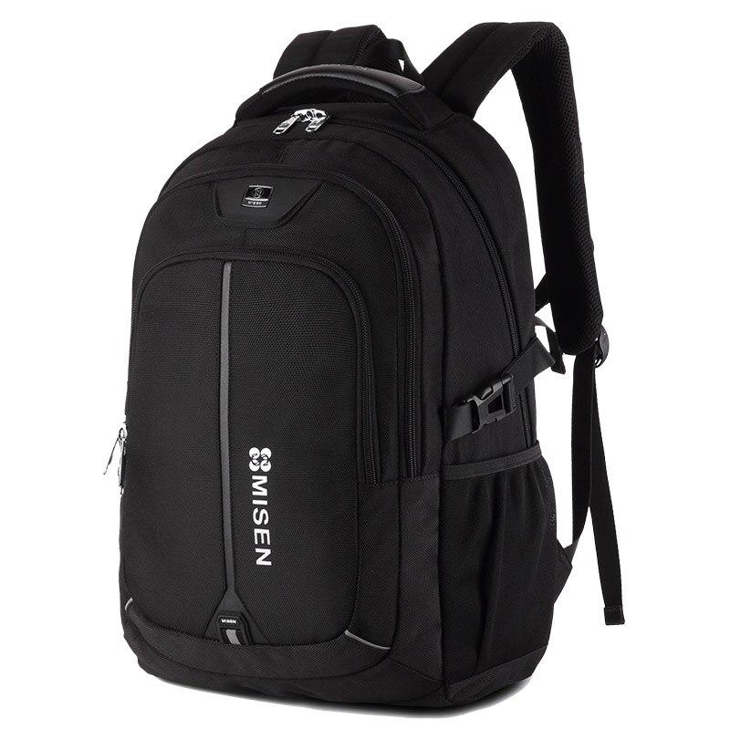 New fashion men backpack travel bag Large capacity student bags men and women school Laptop bag