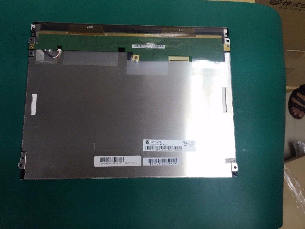 TM121SDS01 LCD Displays lq104v1dg61 lcd displays