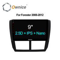 Ownice C500 Octa Core Android 6 0 32G ROM 2 5D IPS Car DVD GPS Navi