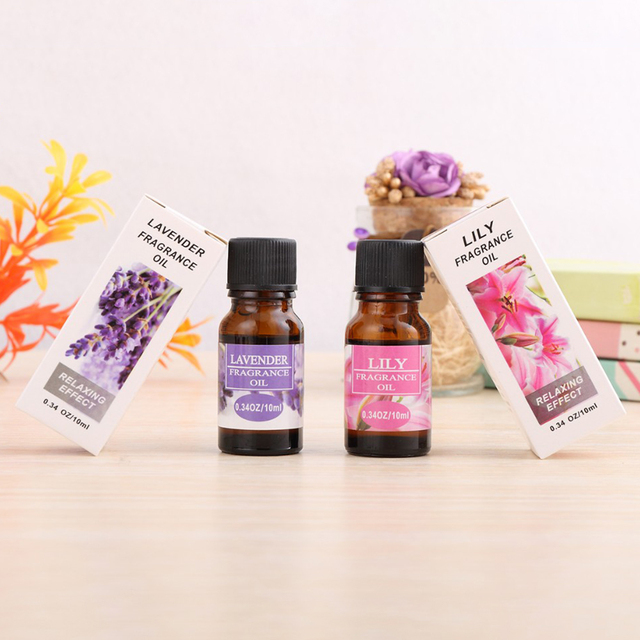 Natural Fragrant Home Essential Oil