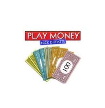 Play Money By Nick Diffatte - Magic Tricks