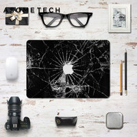 3D Laptop Skin Decal Sticker For MAC 11 6 12 13 3 15 4 Full Cover
