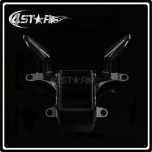 Upper Fairing Stay Bracket Headlight Holder YZF600 R6 08 09 10 11 12 For Motorcycle ATV Racing Street Bike