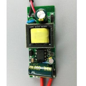 Image 4 - Sterownik LED 3 W 36 W 85 265V 300mA transformator światła prąd stały adapter do zasilacza do lamp Led oświetlenie fluorescencyjne