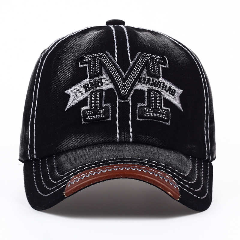 2019 New Arrival Hats for man casquette baseball Adjustable Cap snapback set Bone caps gorras Man Women Hat