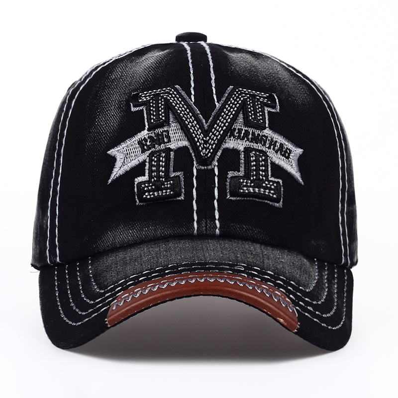 2019 New Arrival Hats For Man Casquette Baseball Adjustable Cap Snapback Set Bone Caps Gorras Man Women Hat