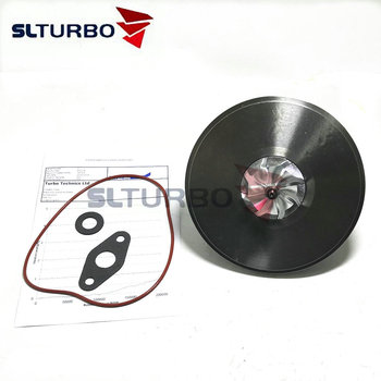 Turbo Core CHRA Hộp mực 801374 dùng cho Renault Captur Clio III Fluence Kangoo II Megane III Modus Biểu Tượng Twingo II 1.5 DCI 90 HP