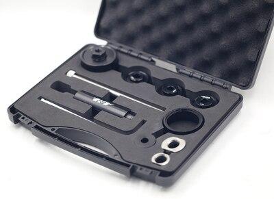 BAKCET INFERIOR BB Instalar e Remover tool set bb86 bb90 bb91 bb92 bb30a bb30