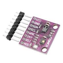 CCS811 + HDC1080 + BMP280 низкая мощность газа температура и влажность высота три в одном сенсор модуль мониторинга качества воздуха в помещении