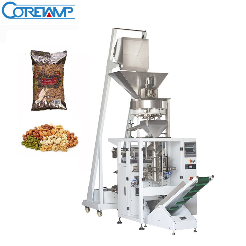 US $11000 0 |Vertical Automatic Betel Nut / Almond Nuts Packing Machine-in  Vacuum Food Sealers from Home Appliances on Aliexpress com | Alibaba Group