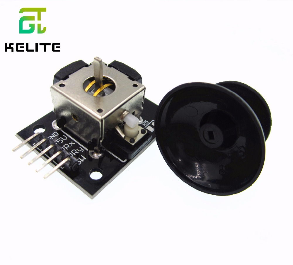 1PCS/LOT Dual-axis XY Joystick Module  KY-023 cliff нк 302 40 page 7