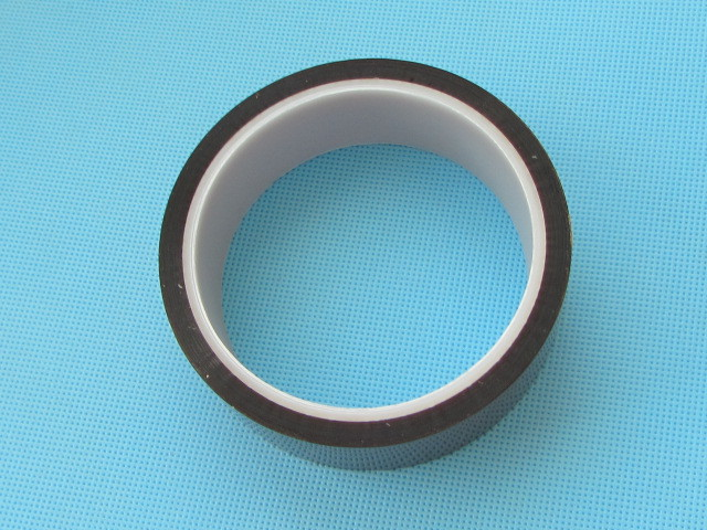 25mm x 33m High Temperature Resistant Tape Heat Dedicated Tape Polyimide Tape