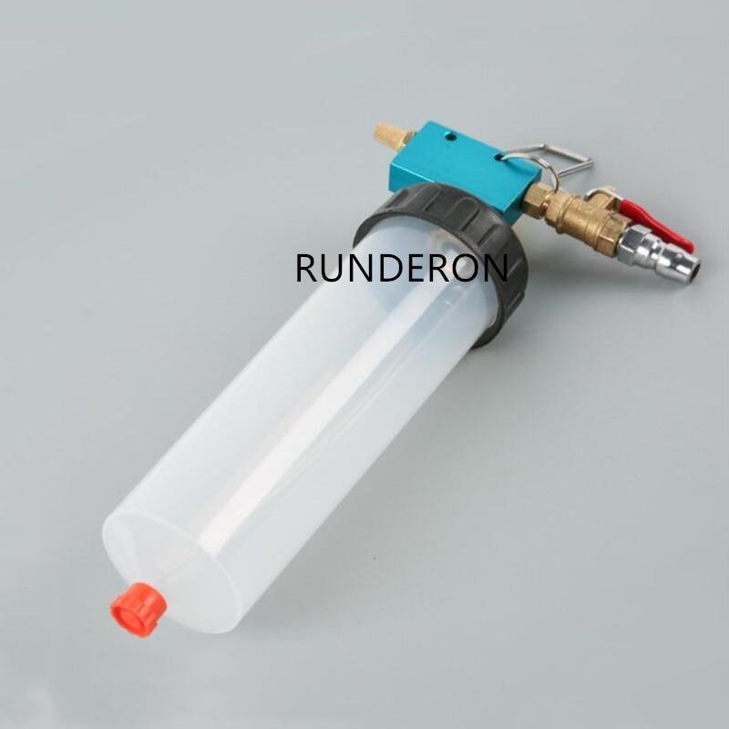 Image 2 - Automotive Brake Fluid Oil Exchange Replacement Pump Tool