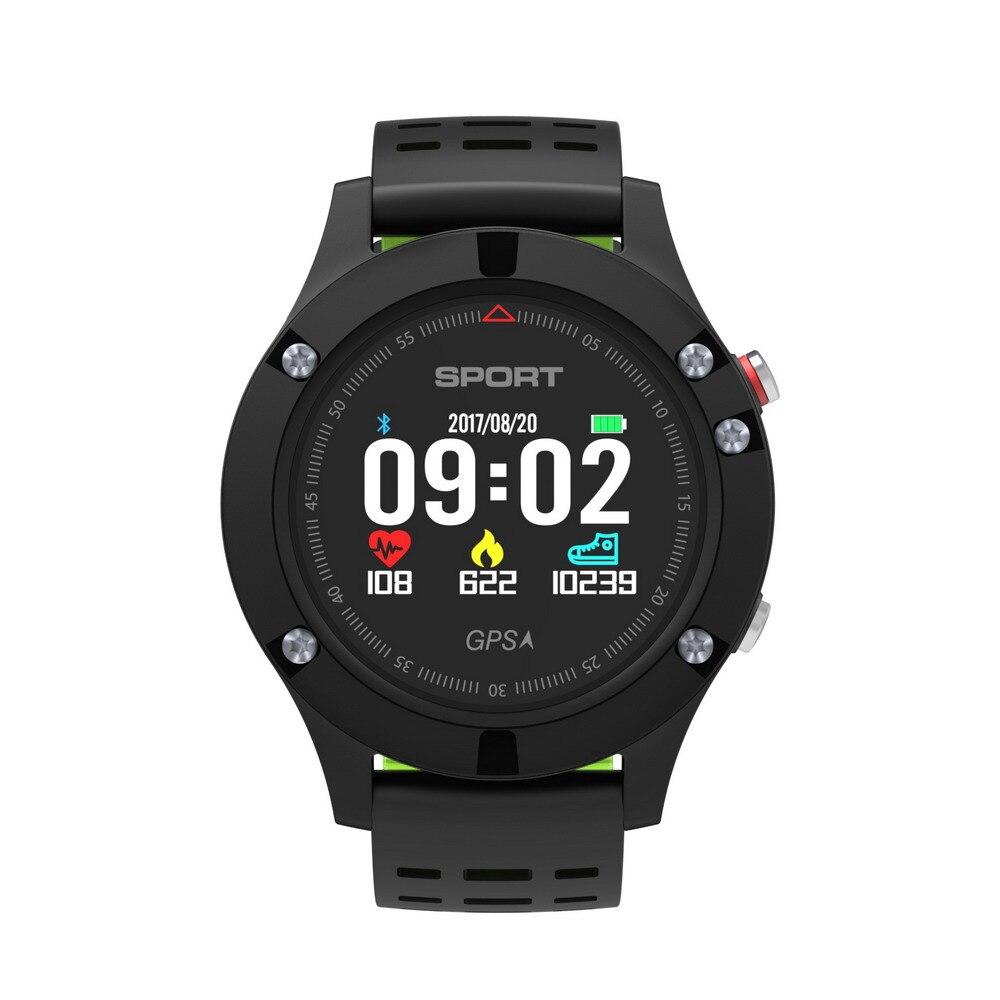 HTB1M9rEXL1TBuNjy0Fjq6yjyXXad - Smartwatch F5 GPS Heart Rate Monitoring Bluetooth Sport 2018 Model