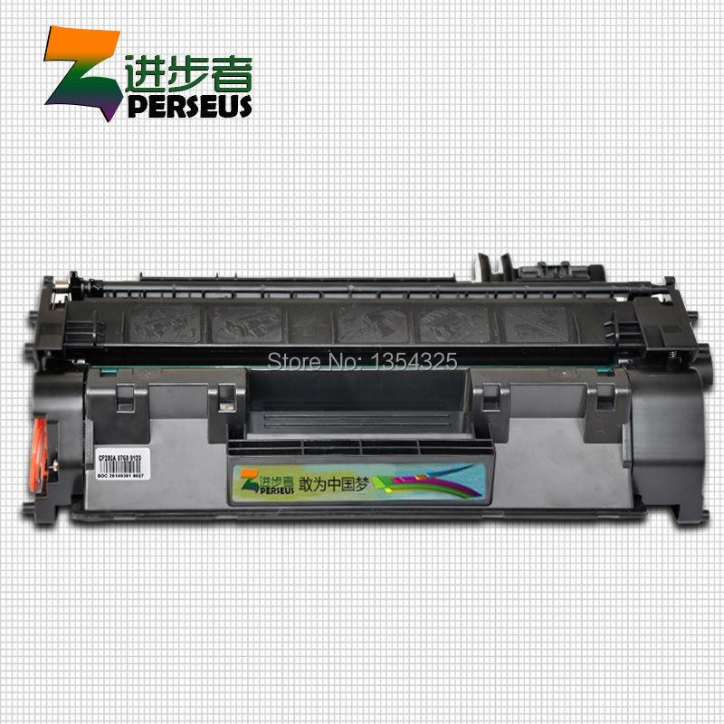 ФОТО PERSEUS TONER CARTRIDGE FOR HP CE505A 05A 505A BLACK COMPATIBLE HP LaserJet P2035 P2050 P2055 P2035N PRINTER GRADE A+