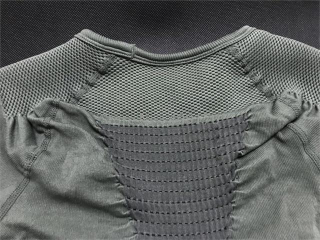 Workout Tops PRAYGER Gynecomastia Body Shaper Men Chest Binder Corset Slim Lift T Shirt Beer Belly Undershirt Tummy Trimmer 4