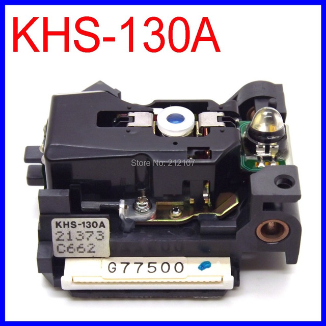 US $34 99 |KHS 130A Optical Pick UP KHS130A CD player,LD Laser Lens,Laser  Head on Aliexpress com | Alibaba Group