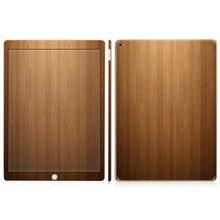Padrão de linha de transporte da gota livre adesivo Cobrir com a Pele para a apple iPad air Pro Decalque # TN-Pro12dot9-1334