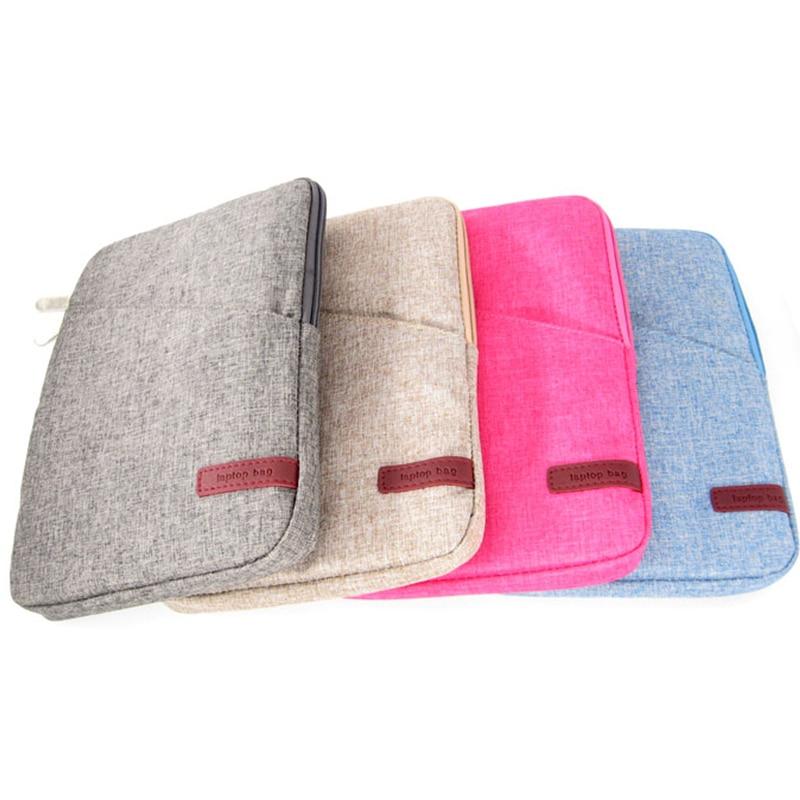 Vzdrževalna torbica z rokavi za tablete za Lenovo Tab 2 A10-70 - Dodatki za tablične računalnike - Fotografija 2