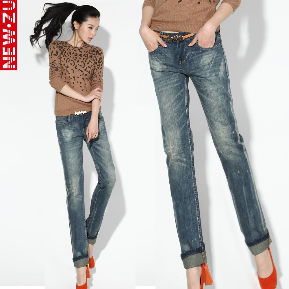 Casual Jeans For Women | Bbg Clothing