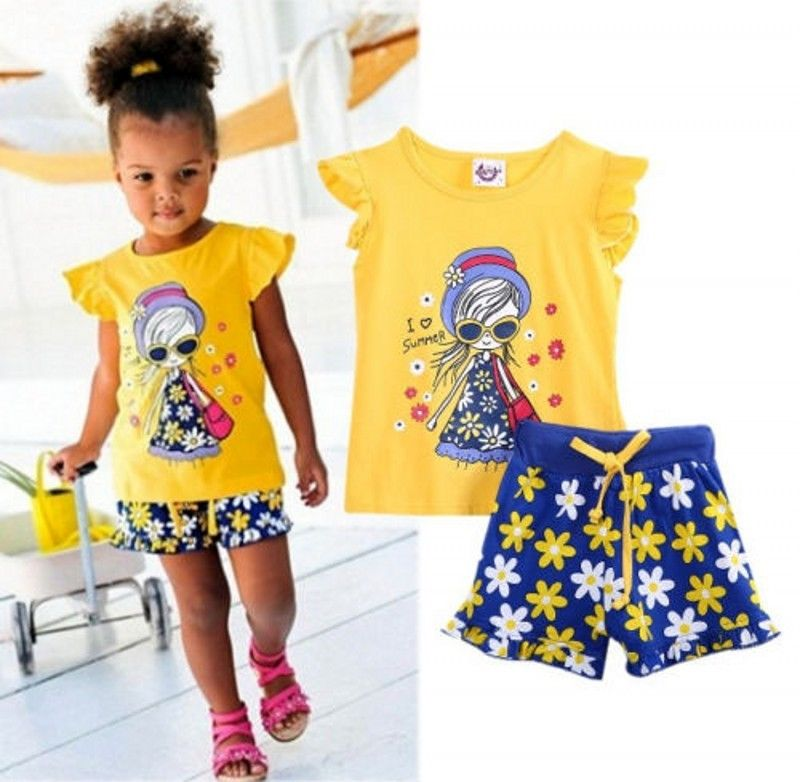 summer clothes for kids - Kids Clothes Zone