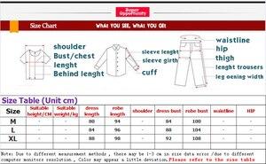 Image 5 - Hot sale autumn 100% natural nightwear 2 pieces robe gown sets women noble Nightdress Gown sets women silk sleepwear