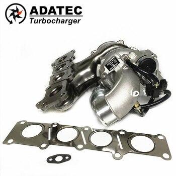 New K03 turbine 53039880260 53039700288 53039880288 BG9E-6K682-AB turbo cho Ford S-Max WA6 2.0 EcoBoost 1999 ccm 149 KW 203 PS